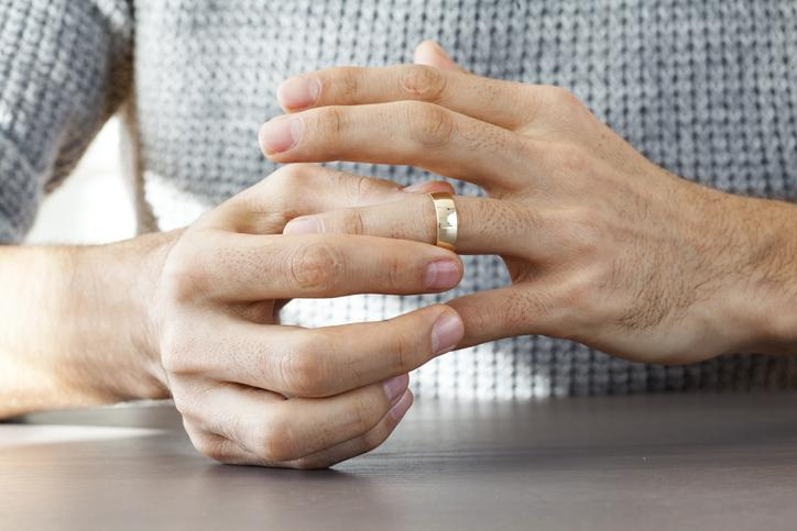 3 Divorce Statistics From the Longest-Running Divorce Study & What We Can Learn From Them