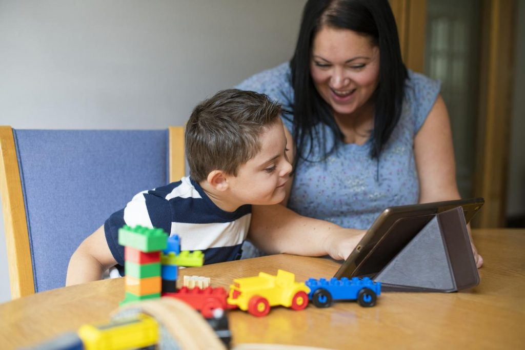 Considerations for Special Needs Children in Divorce