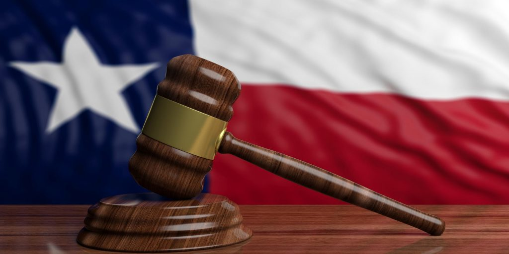 Do I Need a Lawyer for My Texas Divorce? | Schneider Law Firm, P.C. | iStock-1053768310