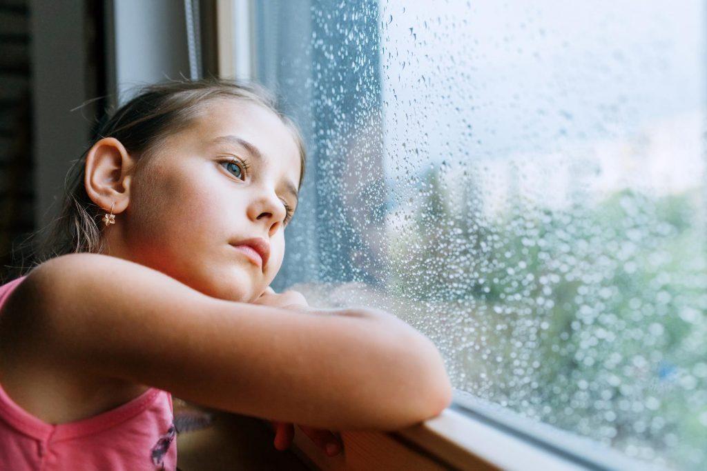 The Effects of Divorce on Children | Schneider Law Firm, P.C.