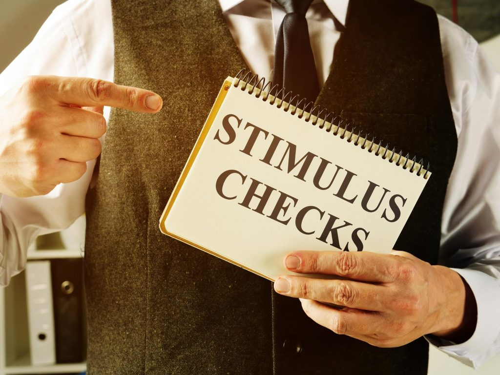 How Divorce Will Affect Your Stimulus Payment | Schneider Law Firm, P.C. | iStock-1218907252