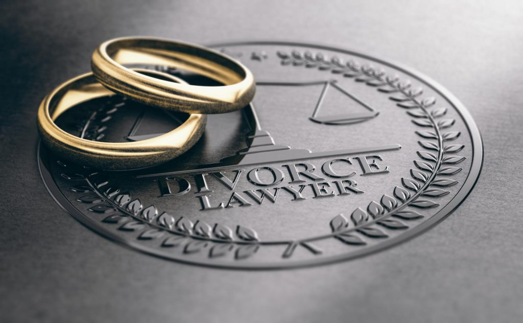 Military Divorce Requires a Unique Approach | Schneider Law Firm, P.C. | iStock-1154360209