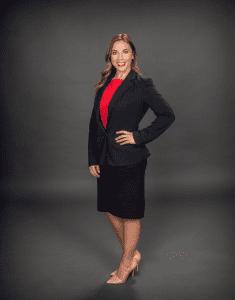 Divorce Attorney - Child Custody Lawyer Alison Porterfield